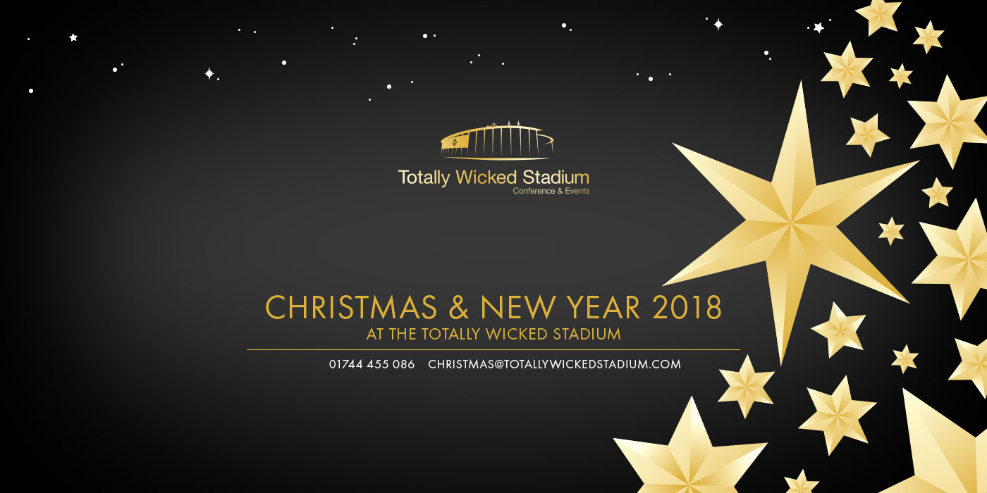 christmas new year 2018 totally wicked stadium